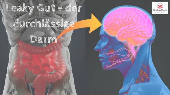 Leaky Gut – der durchlässige Darm, was tun wenn deine Abwehrreihe schlapp macht!?