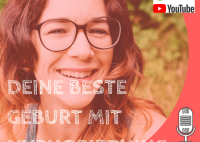 DEINE BESTE GEBURT MIT HYPNOBIRTHING – feat. Jennifer Wolf