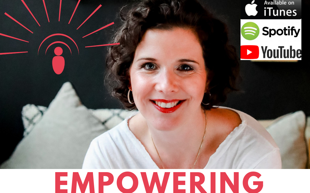 EMPOWERING MOTHERS TO SHINE – feat. Ulrike Köllmann