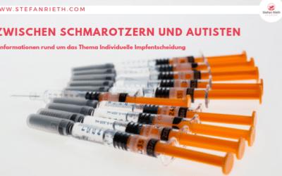 Zwischen Schmarotzern und Autisten – Informationen rund um das Thema individuelle Impfentscheidung