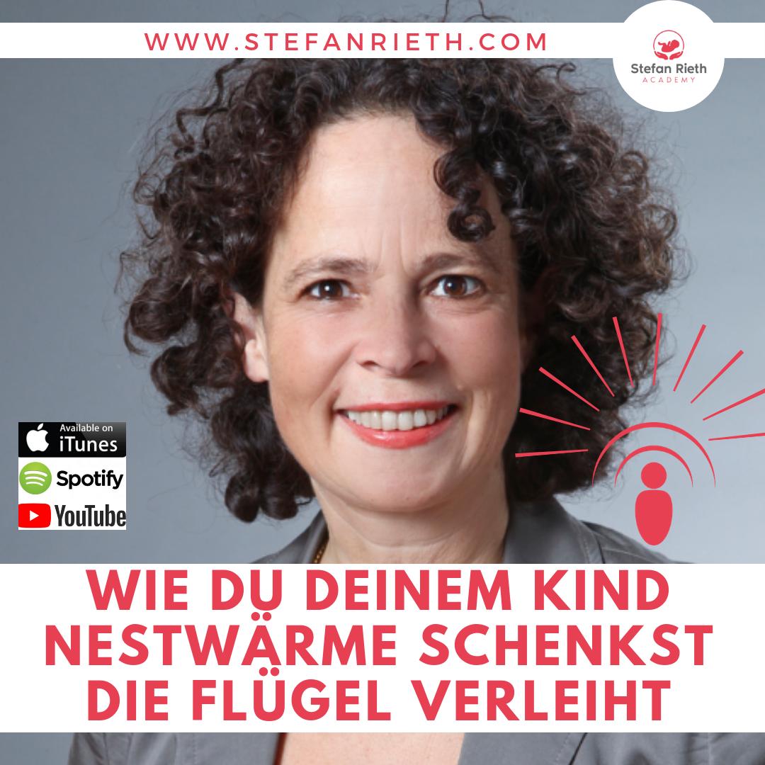 Wie Du Deinem Kind Nestwarme Schenkst Die Flugel Verleiht Stefan Rieth