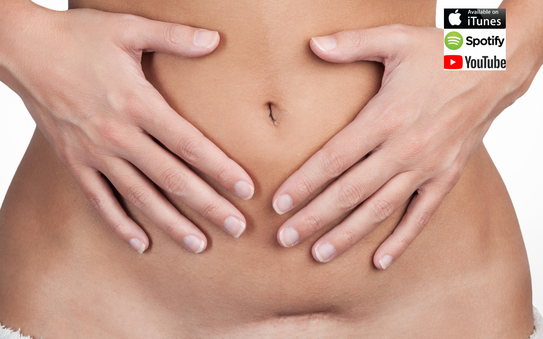 KLEINER SCHNITT – GROSSE WIRKUNG: Kaiserschnitt – Osteopathie bei Mama und Kind