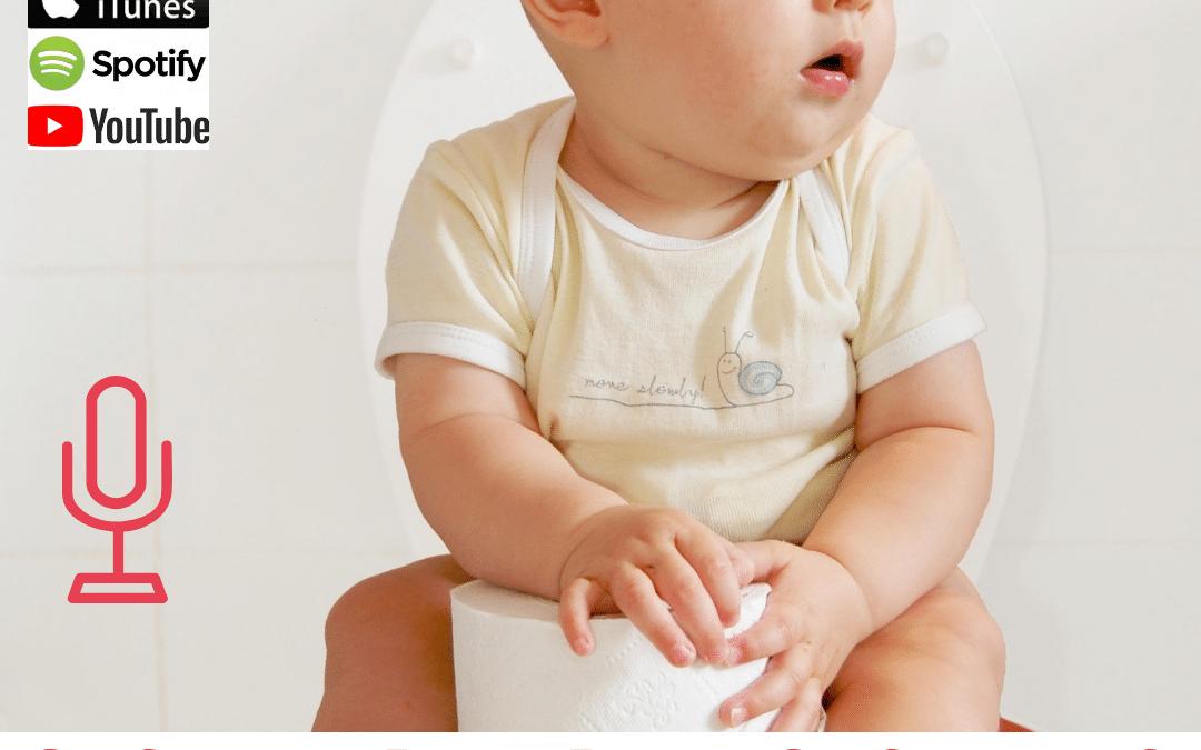 GESUNDER DARM – GESUNDES KIND ? – Der Kinder-Darm in der Osteopathie