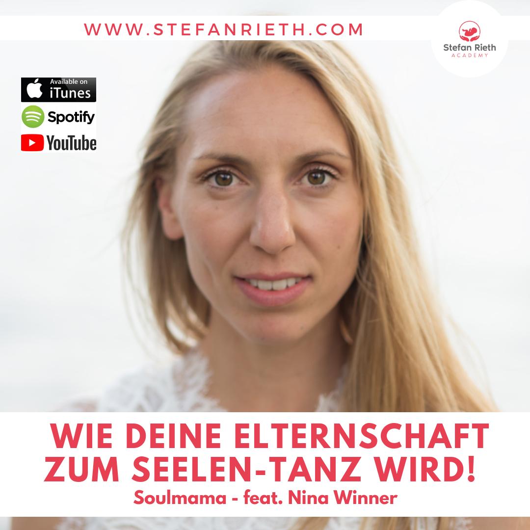 SOULMAMA – WIE DEINE ELTERNSCHAFT ZUM SEELEN-TANZ WIRD