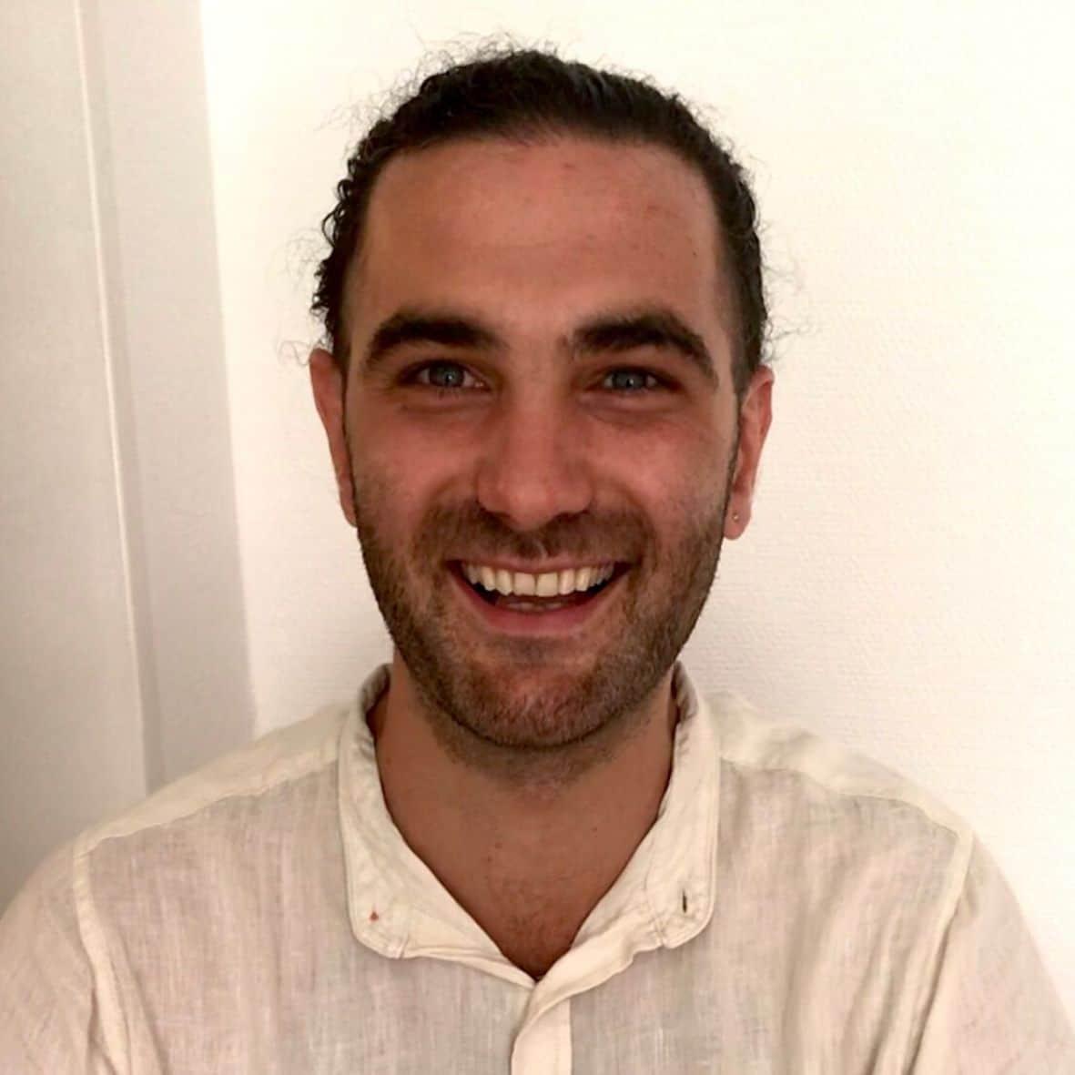 Mathias Binsack