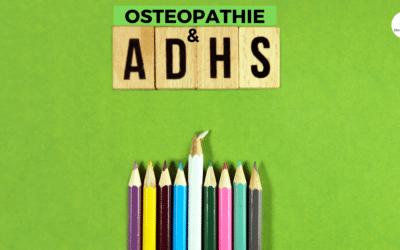 ADHS und OSTEOPATHIE