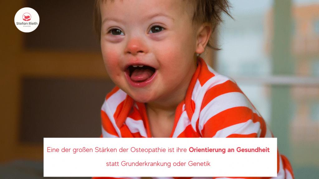 Erfahrung Osteopathie Baby