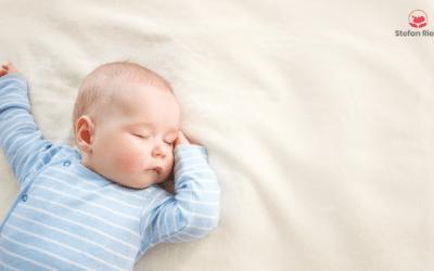 Baby und Kinder Schlaf mit Leichtigkeit