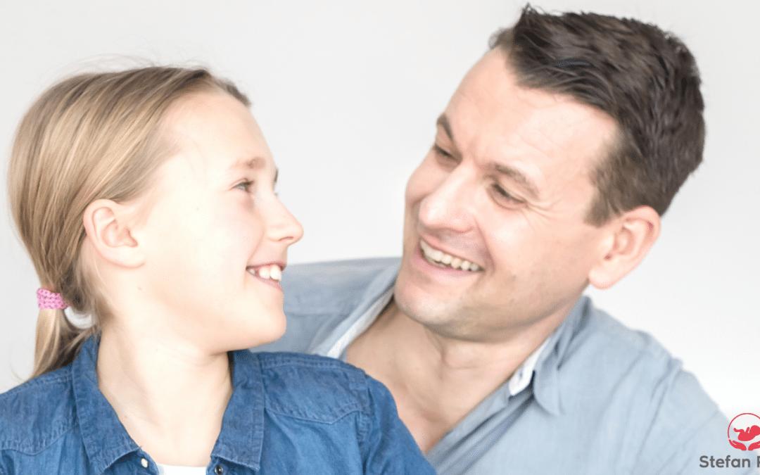 Was Kinder wirklich glücklich macht und was wir von ihnen lernen können