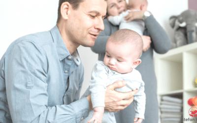 Wie bereits die Geburt die Körperhaltung deines Kindes beeinflusst
