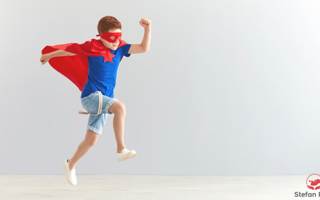 Wie Gedanken und Emotionen die Körperhaltung deines Kindes formen – Zauberformel Embodiment