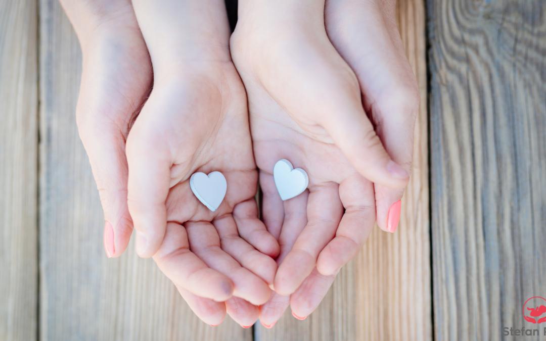Die Bedeutung der Verbindung zu deinem Kind über dein Herz