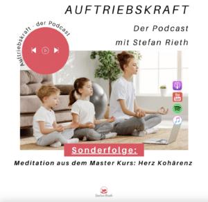 Meditation: Herzkohärenz